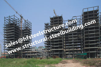 USA Europe America Standard ASTM Industrial Steel Buildings For Warehouse Shed PEB And Workshops