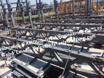 Constructor Chino y Constructor General para Construcción de Hormigón