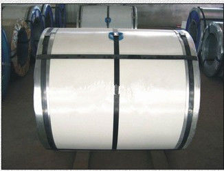 Cold Rolled Galvanized Steel Coil Electro Galvanized