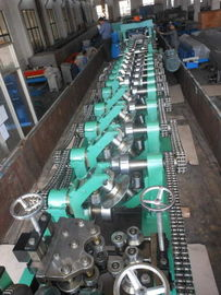 China Automatic Cold Roll Forming Machine  supplier