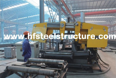 China Welding, Braking, Rolling And Electric Galvanized, Painting Structural Steel Fabrications supplier