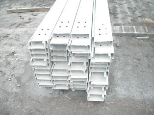 China Excellent Galvanized Steel Purlins ( Z Purlin , C Purlin ) Stock In supplier