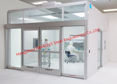 China Bio - Pharma Cold Storage Room Medical Laboratory Freezer Clean Room supplier
