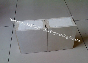 China Skins Magnesium Oxide Structural Insulated Sandwich Panels MGOSIPs Fire Rating A1 Mgo Board supplier