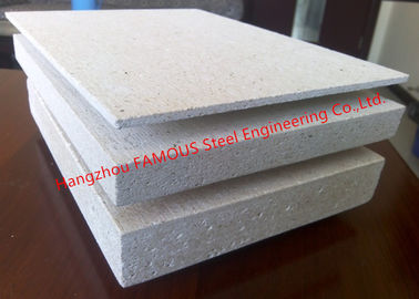China Waterproof Mgo Board Fire Resistence Cement Fiber Glass Reinforced Magnesium Oxide Panel supplier