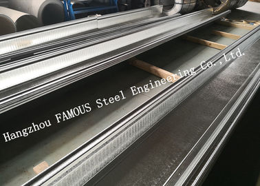 Corrugated Metal Roofing Quality Supplier From China