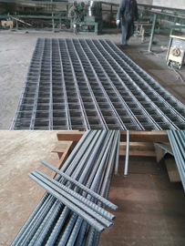 China Prefabricated Reinforcing Steel Bar Rebar High Seismic Compressive Strength HRB 500E supplier
