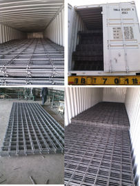 China Prefabricated Reinforcing Steel Bars Hot Rolling with alloy steel supplier