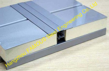 China Movable House Honeycomb Sandwich Panels Polyurethane With 35mm supplier