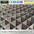 China Painted AS / NZS - 4671 Steel Reinforcing Mesh Industrial Shed Slabs Use factory