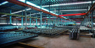 China Electric Galvanized, Painting Steel Framing Systems, Structural Steelwork Contracting company