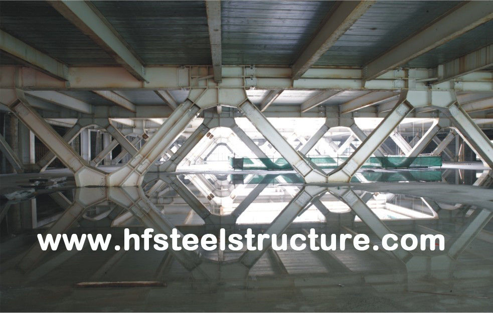 Framing System And Prefabricated Office Multi Storey Steel