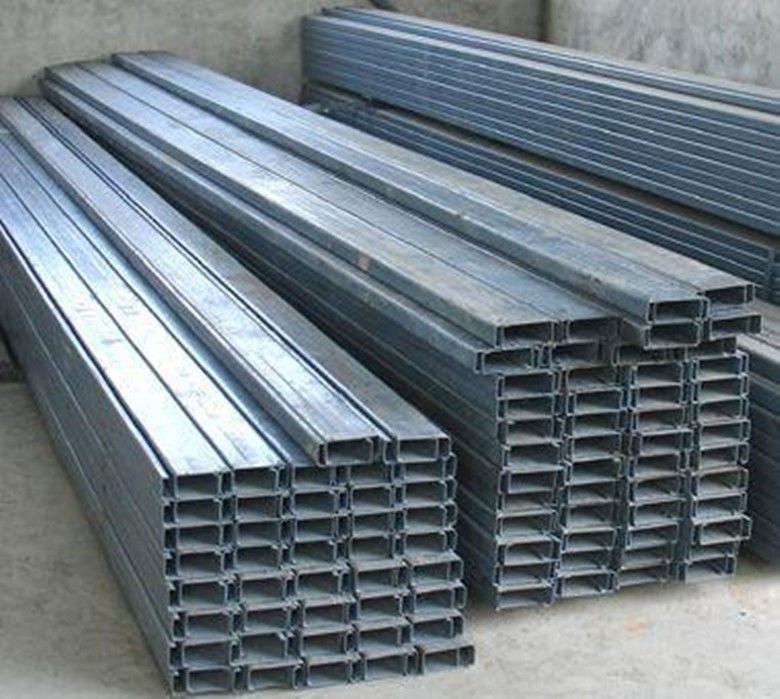 Structural Steel Building Components And Accessories