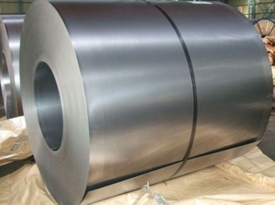 Galvalume Steel Coil Fabrication Galvanized Steel Coil