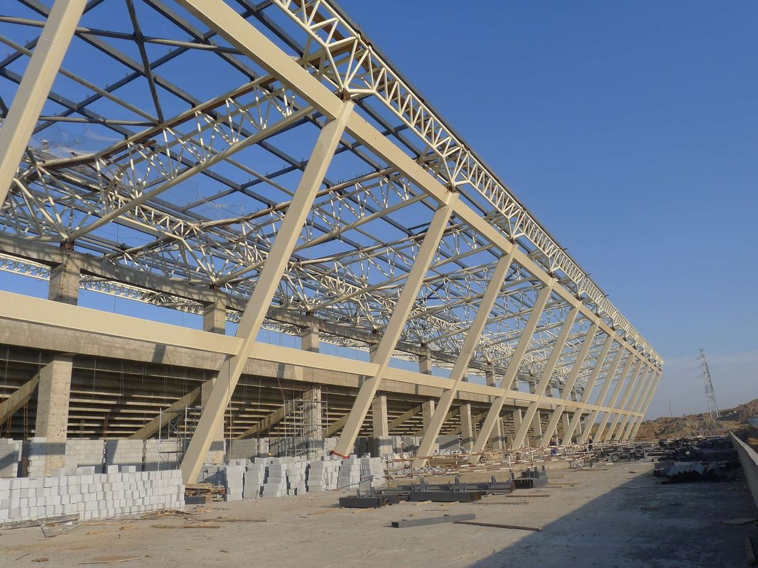 Contractor fabricator producing frame commercial steel for Steel frame building plans