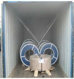 Hot Dipped Galvanized Steel Coil Anti-corrosion For Electric Appliance