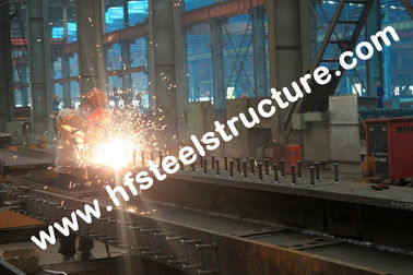 China Custom Rolling, Shearing, Sawing Alloy Steel and Carbon Structural Steel Fabrications factory