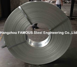 China Cold Rolled Steel Strip Galvanized Steel Coil With Hot Dipped Galvanized factory