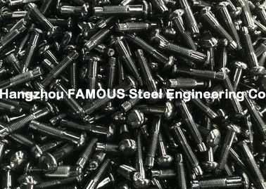 China Tension Control Steel Buildings Kits Bolt TC And Nut Heat Treatment factory