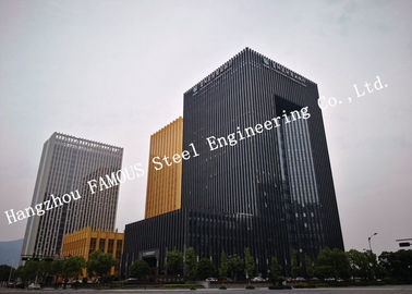 China Multi - Storey Apartment Houses And Buildings Planning Design And Construction factory