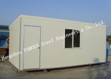 20 Ft Finely Decorated Modern Luxury Prefab Container House Complete Set Of Furniture