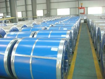 China Cold Rolled Galvanizing Steel Coil SGLCC With Hot Dip Aluminum And Zinc factory