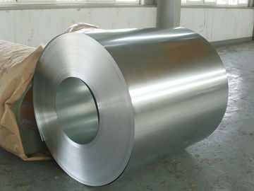 China Cars Anti Rust Treatment Galvanized Steel Coil Galvalume Coil AZ80 Z180 factory