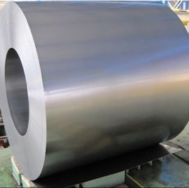 China High-strength Steel Plate Galvanizing Steel Coil Fabrication With ASTM / JIS factory