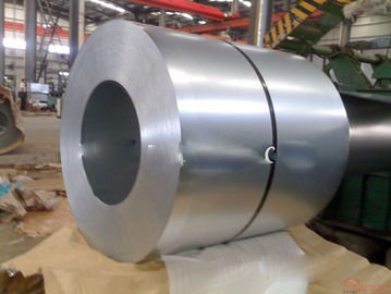 China SGCC DX51D+Z Galvanized Steel Coil With Cold Rolled Steel Sheet Basemetal factory