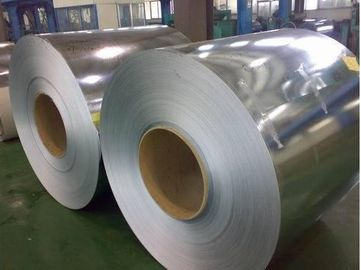 China Appliance Galvanized Steel Coil Fabricated Easy To Paint And Long Service Life factory
