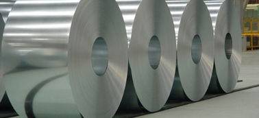China Heat Resistance Galvanized Steel Coil With Zinc Primer For Household Appliance factory