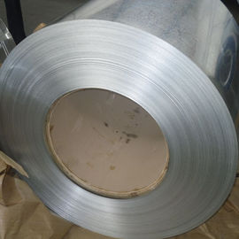 China High Tensile Strength Galvanized Steel Coil Galvalume With Cold Rolled factory