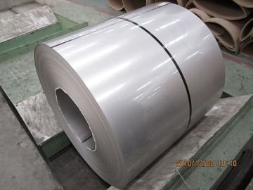 China Appliance Chromated , Anti-finger printed Galvanized Steel Coil With Galvalume factory