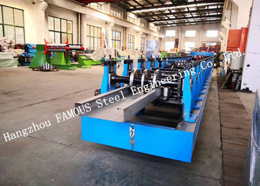 China Europe America UK British Standard Galvanized Steel Purlins Girts For Construction factory