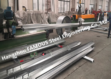 China C25019 Lysaght Alternative Zeds Cees Galvanized Steel Purlins Girts AS/ANZ4600 Material factory