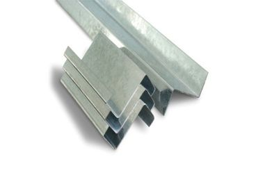 China Industrial Roofing Galvanised Steel Purlins 1.4mm / 1.6mm / 200mm  Z girts factory