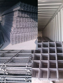 China High Seismic Strength Reinforcing Steel Bar hot-rolled for Buildings factory