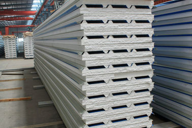 OEM Waterproof Residential, Commercial, Industrial, Agricultural Metal Roofing Sheets