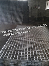 China High Strength Steel Reinforcing Mesh Coal Metalliferous Mines factory