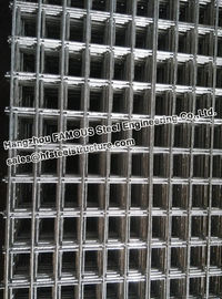 China Stainless Steel Reinforcing Mesh Concrete Tank Precast Panel Construction factory