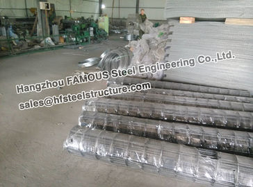 China Stock Trench Steel Reinforcing Mesh Reinforce Concrete Footings And Beams factory
