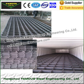 China Customised Steel Mesh Sheets Painted Driveways And Patio Slabs factory