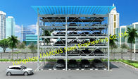 High Performance Economical Steel Framing Systems Automobile Garages