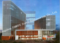 Hospital Building And Medical School Complex Planning Design Construction General EPC Contractor