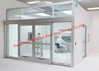 Bio - Pharma Cold Storage Room Medical Laboratory Freezer Clean Room