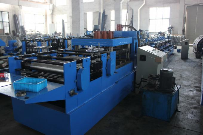 Automatic Cold Roll Forming Machine  5