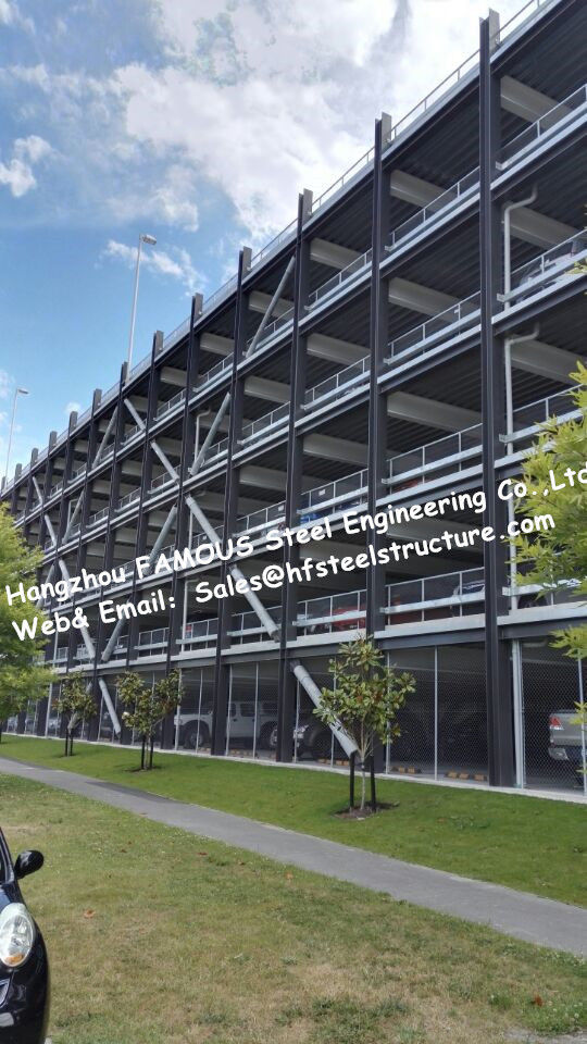 Exhibition Truss Stall Structures Steel Piping Space Frame And Multi-storey Steel Building From China Fabricator